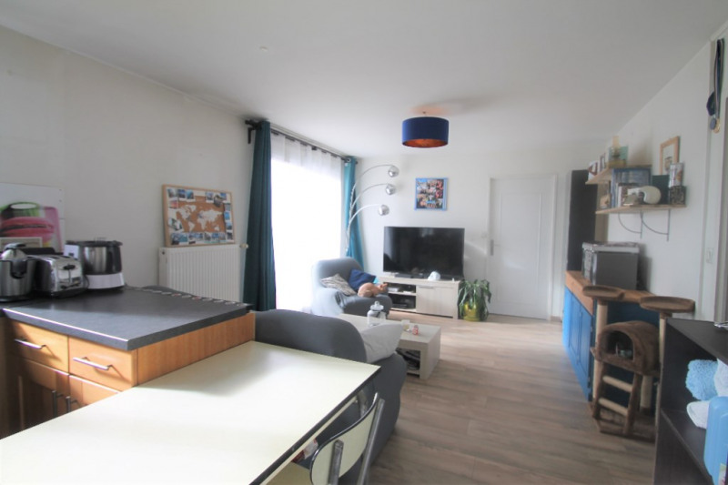 Sale apartment Melun 110 000€ - Picture 2