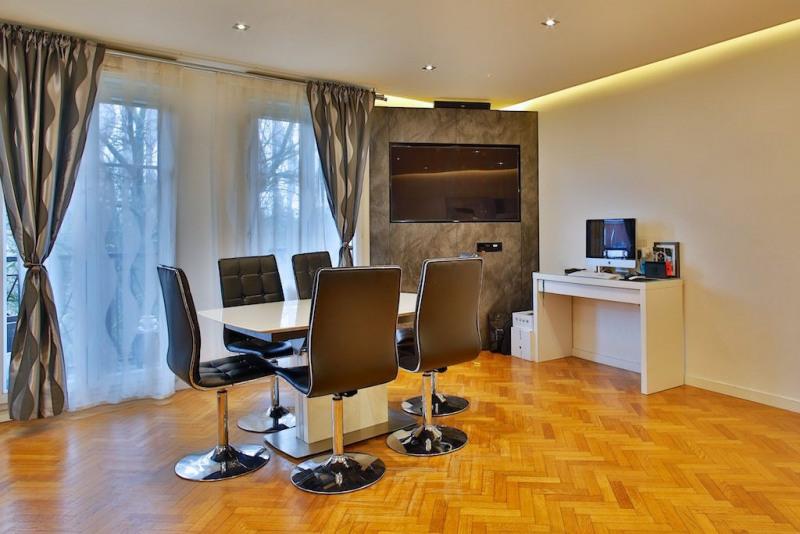 Vente appartement Saint maurice 599000€ - Photo 3