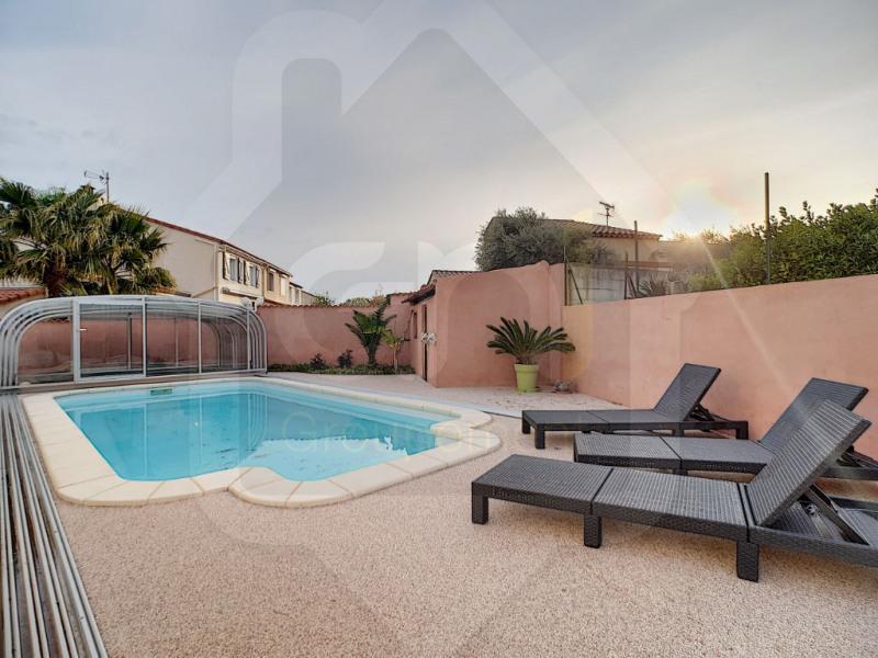 Vente maison / villa Vitrolles 390000€ - Photo 2