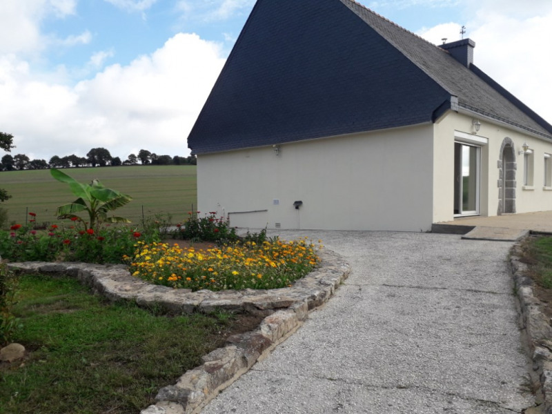 Location maison / villa Querrien 590€ CC - Photo 10