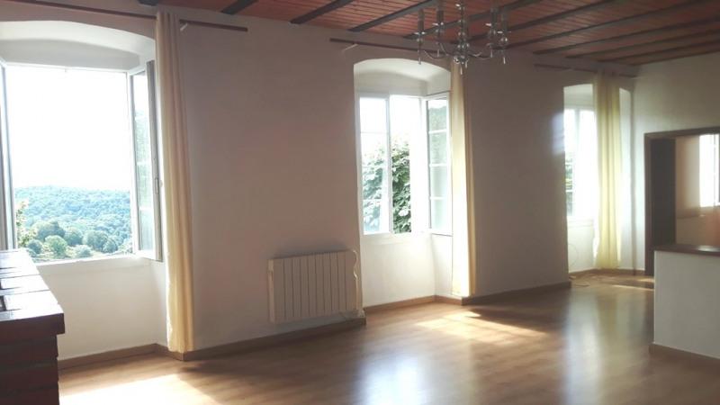 Sale apartment Albitreccia 170000€ - Picture 1