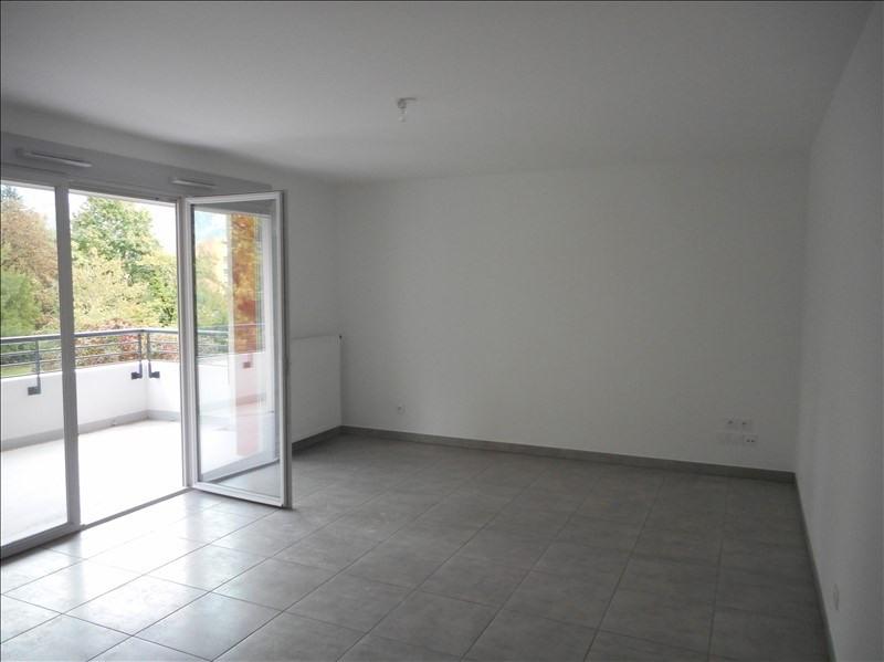 Rental apartment Voiron 760€ CC - Picture 3