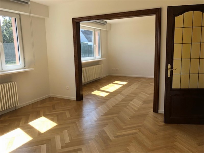 Location maison / villa Quatzenheim 1 500€ CC - Photo 1
