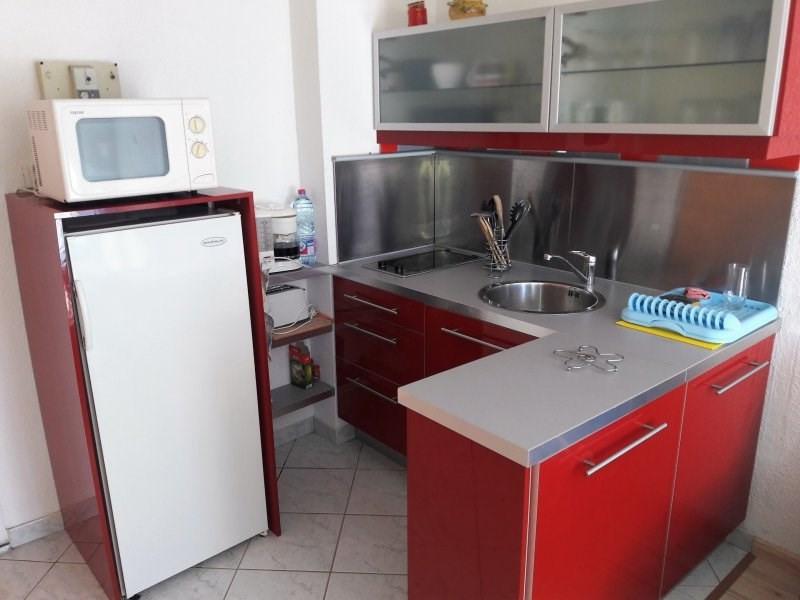 Vente appartement Chateau d olonne 106800€ - Photo 5