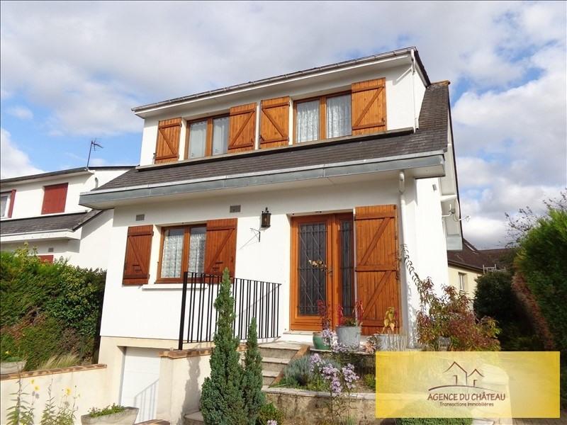 Vente maison / villa Rosny sur seine 219000€ - Photo 1
