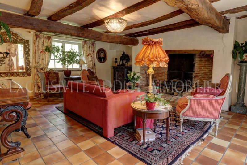 Vente maison / villa Briatexte 488000€ - Photo 7