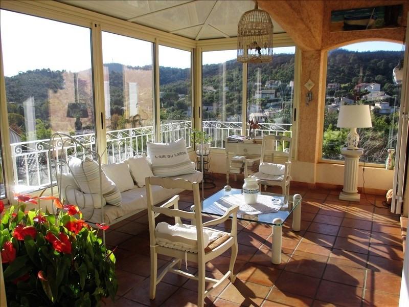Vente de prestige maison / villa Bormes les mimosas 552000€ - Photo 1