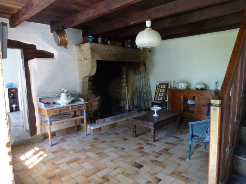 Sale house / villa Hauterives 230000€ - Picture 12