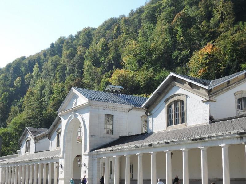 Vente maison / villa Bagneres de luchon 367000€ - Photo 1