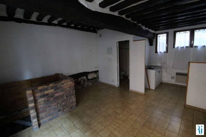 Vente appartement Rouen 65 000€ - Photo 3