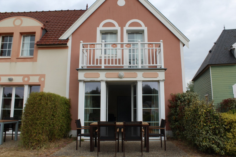 Vacation rental house / villa Fort mahon plage  - Picture 7