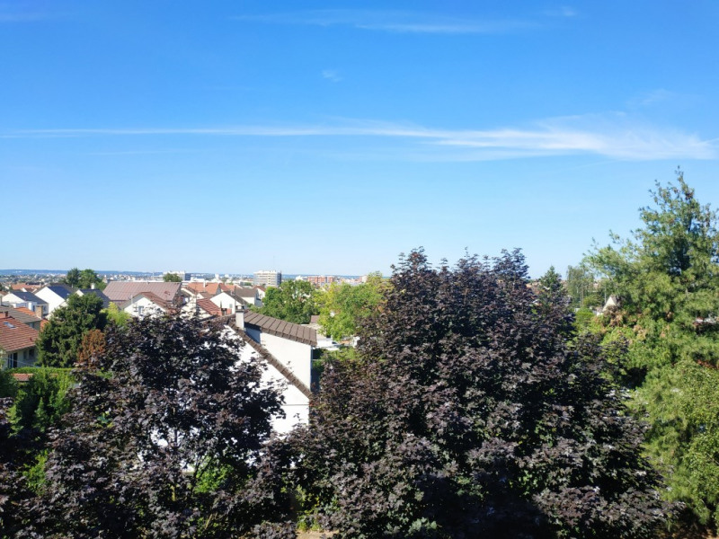 Sale apartment Bezons 229 500€ - Picture 6