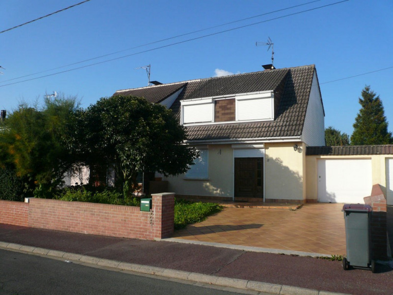 Location maison / villa Caudry 673€ CC - Photo 1