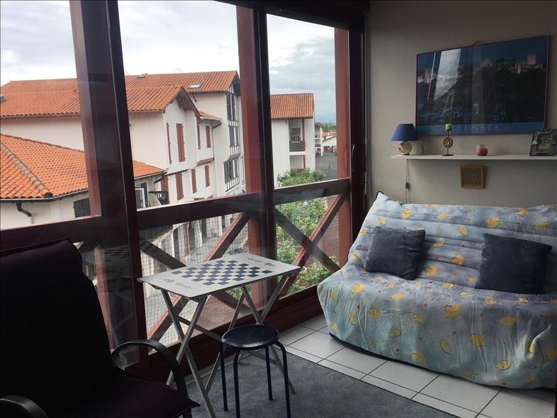 Location appartement Ciboure 450€ CC - Photo 5