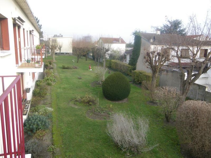 Sale apartment Argenteuil 210000€ - Picture 7