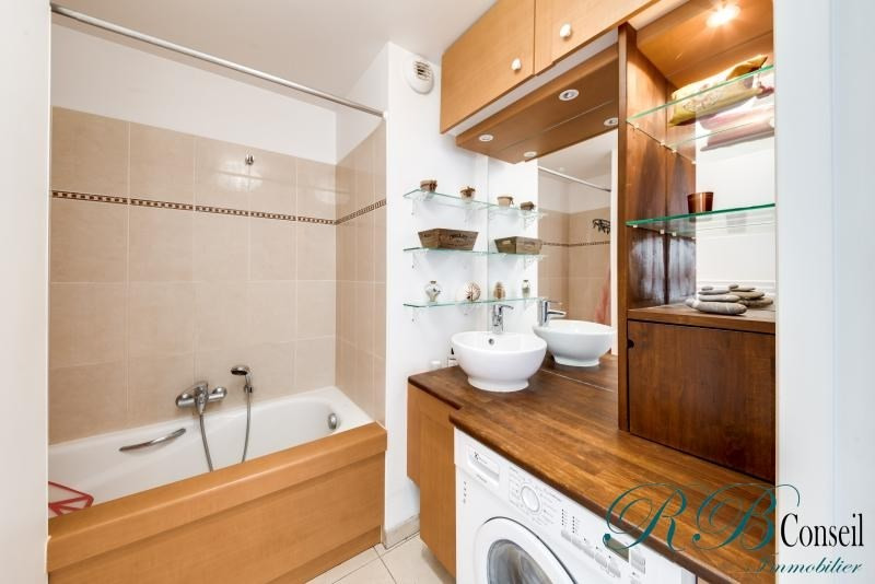 Vente appartement Chatenay malabry 400000€ - Photo 10