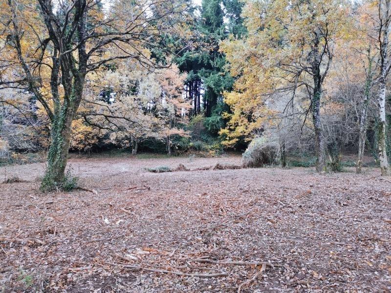 Vente terrain Bout du pont de l'arn 60000€ - Photo 1