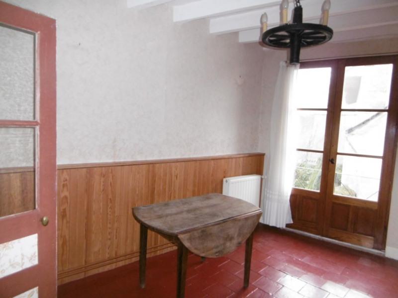 Sale house / villa Chemille sur deme 75000€ - Picture 4