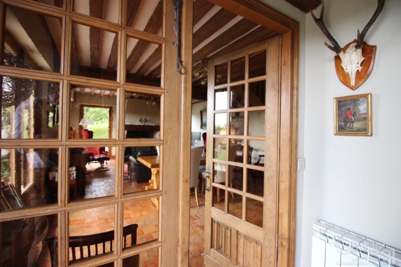 Venta  casa Tourville en auge 498750€ - Fotografía 8