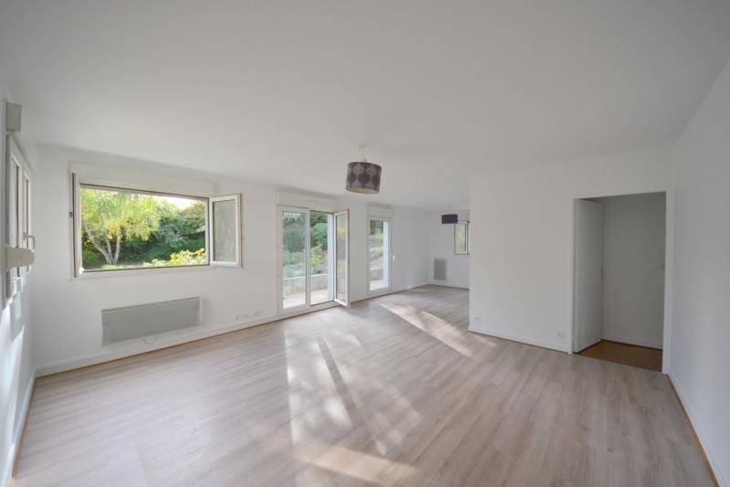Sale house / villa Suresnes 580000€ - Picture 1