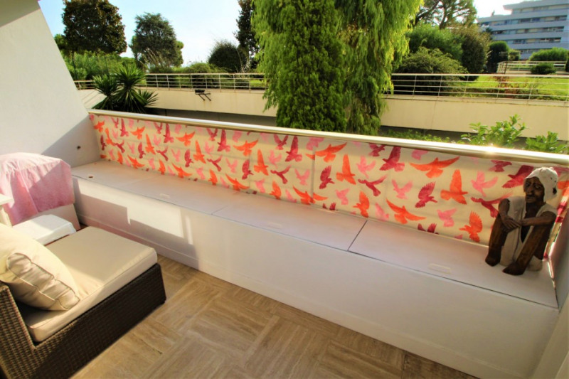 Sale apartment Villeneuve loubet 479000€ - Picture 8