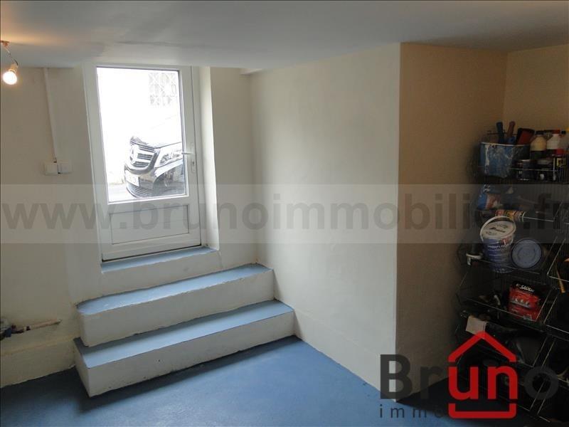Verkoop  huis Le crotoy 127500€ - Foto 10