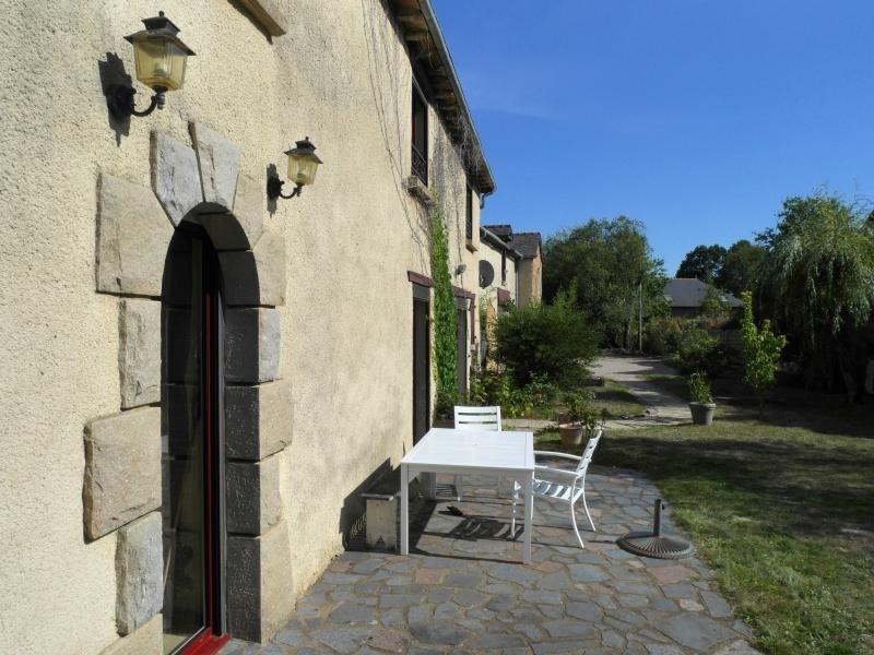 Sale house / villa Mordelles 327285€ - Picture 3