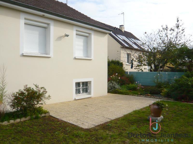 Sale house / villa Change 176800€ - Picture 9