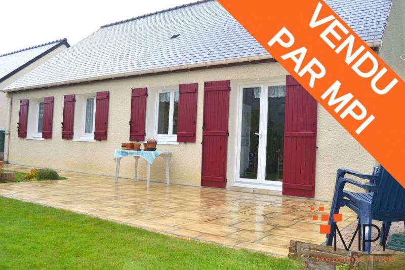 Maison la chapelle thouarault - 4 pièce (s) - 74 m²