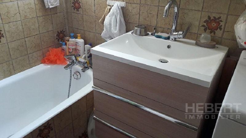 Vendita appartamento Sallanches 124000€ - Fotografia 9