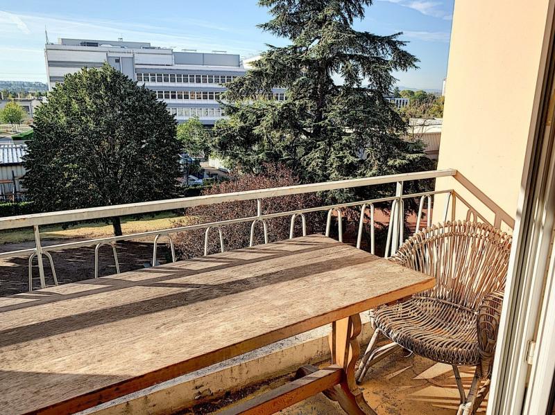 Revenda apartamento Lyon 8ème 139000€ - Fotografia 12