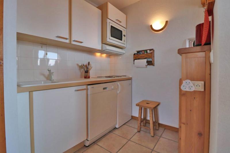Vente appartement La rosière 380000€ - Photo 6
