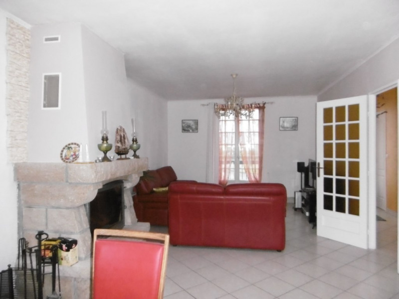 Sale house / villa Saint malo 293 450€ - Picture 4