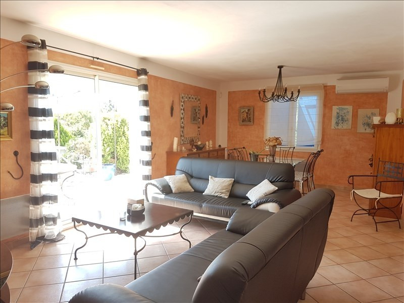 Sale house / villa Villegly 199 900€ - Picture 4