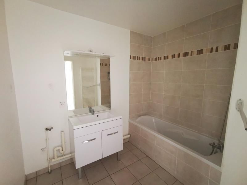Rental apartment Thorigny sur marne 1 080€ CC - Picture 5