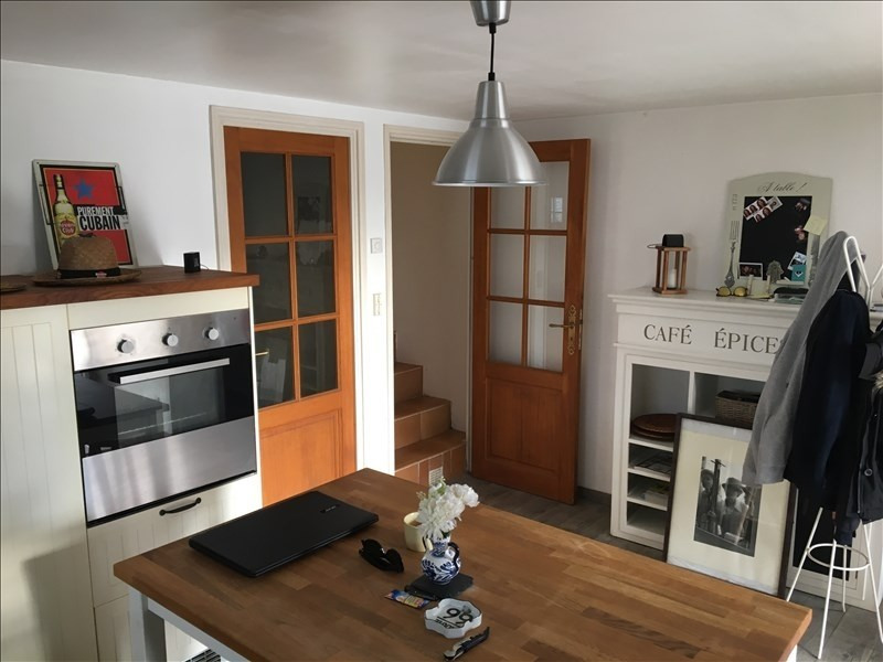Vente maison / villa Pleurtuit 157 200€ - Photo 4
