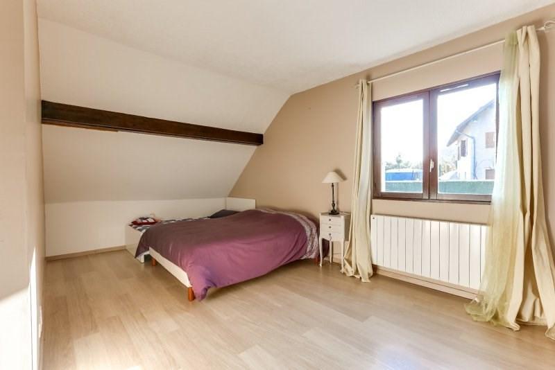 Vente maison / villa St baldoph 385000€ - Photo 7