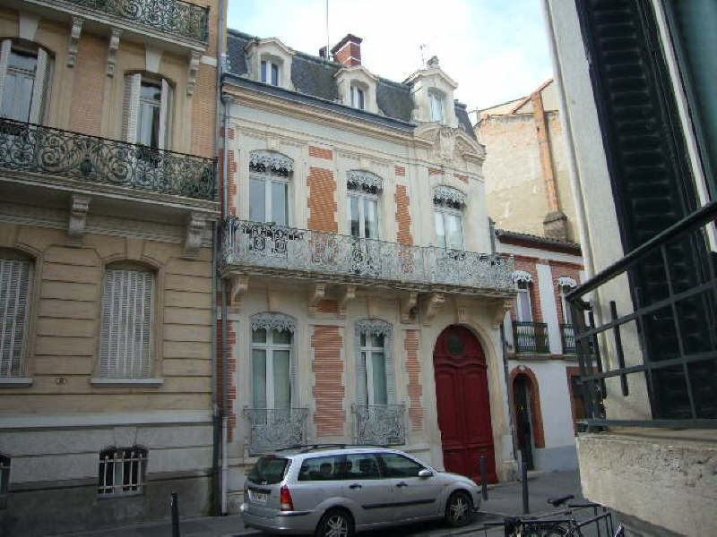 Location appartement Toulouse 1300€ CC - Photo 1