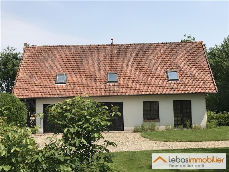 Vente maison / villa Doudeville 213700€ - Photo 2
