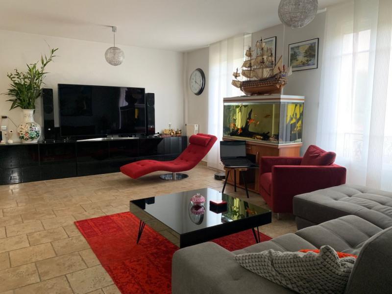 Revenda casa Montlhéry 312000€ - Fotografia 6