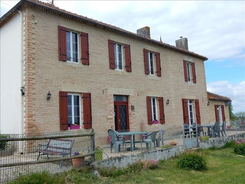 Vente maison / villa Langon 306600€ - Photo 1