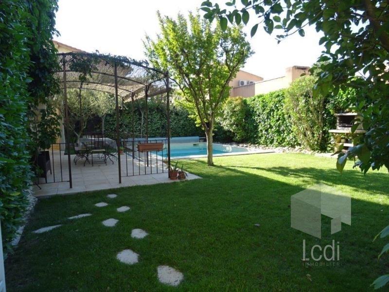 Vente maison / villa Montélimar 367500€ - Photo 1