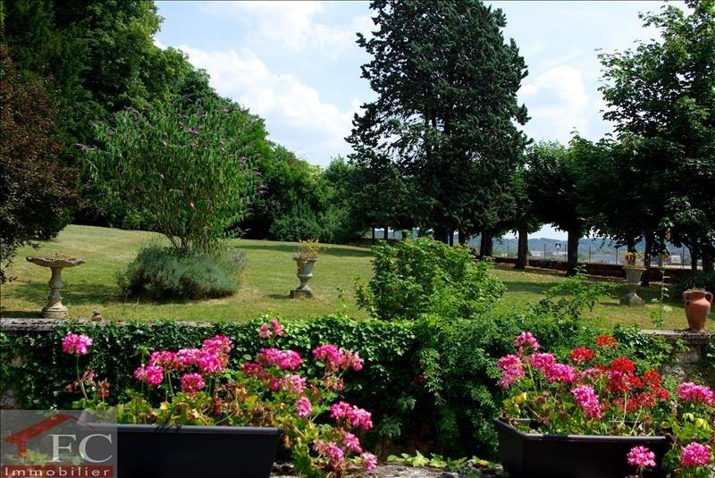 Vente maison / villa Vendome 449000€ - Photo 2