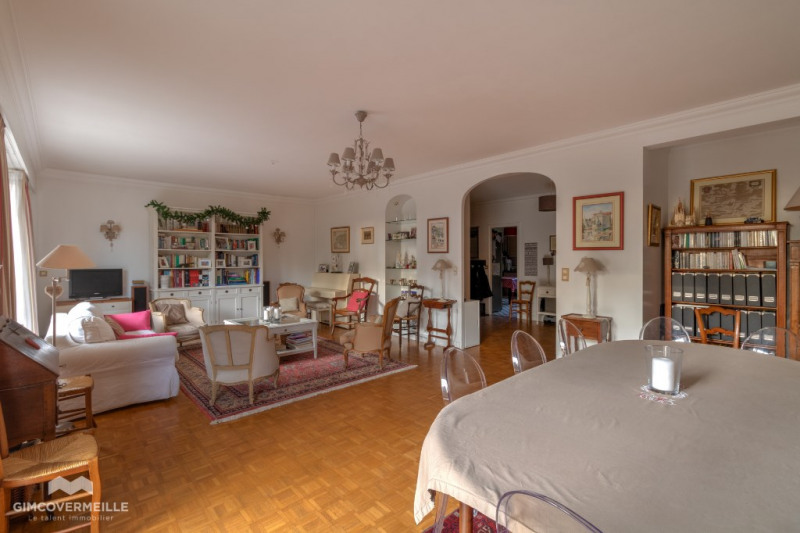 Sale apartment Saint nom la breteche 599 000€ - Picture 4