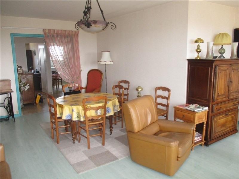 Vente appartement Niort 106000€ - Photo 8
