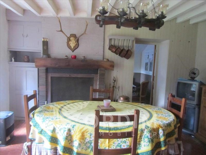 Vente maison / villa St sauveur en puisaye 83000€ - Photo 5