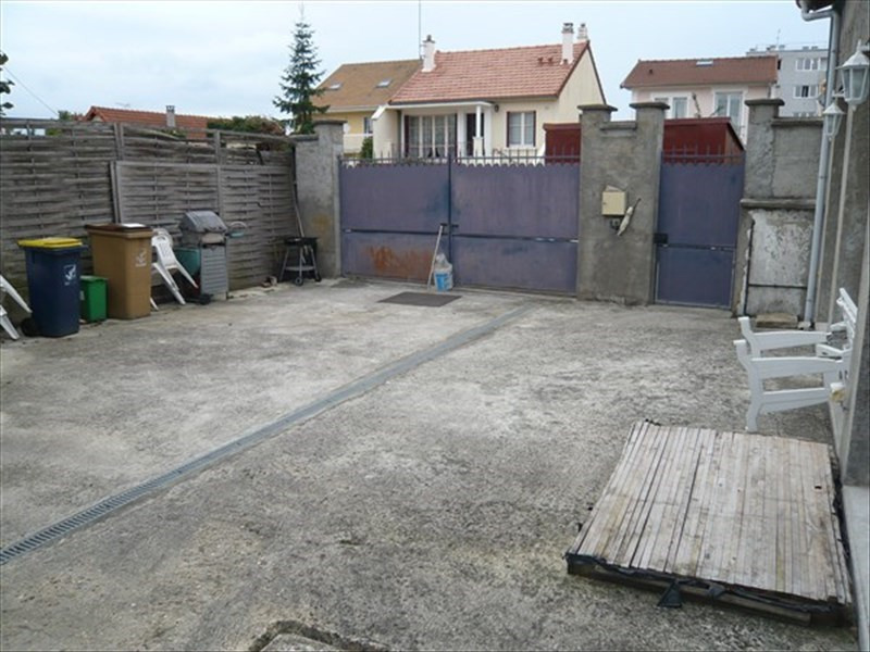 Sale house / villa Colombes 556500€ - Picture 5