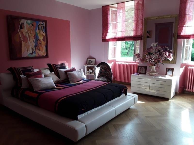 Revenda residencial de prestígio casa Bazas 680600€ - Fotografia 9