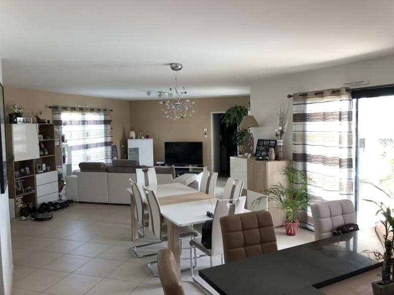 Vente maison / villa Podensac 368 700€ - Photo 3