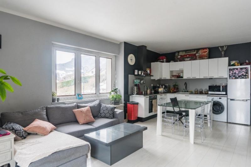 Sale apartment Saint jean d'arvey 184500€ - Picture 1